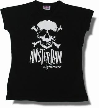 Dames Shirt Nightmare