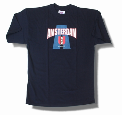 Regular T-Shirt Capitol