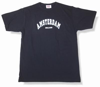 Fashion T-Shirt Amsterdam