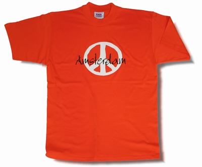 Regular Shirt Peace