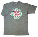 Regular T-Shirt Famous City