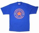 Regular T-Shirt Amsterdam Holland