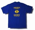 Regular Shirt Good Boys Bad Boys