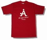 Regular Shirt Red Light Fun