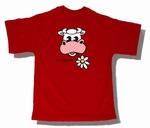 Regular Kids T-Shirt Koe