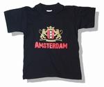 Regular Kids T-Shirt Wapen